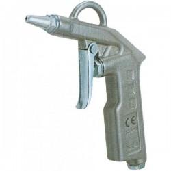 Pištoľ vyfukovacia krátka