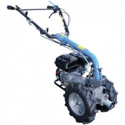 Malotraktor univerzálny dvojkoles. GME 6,5 PS