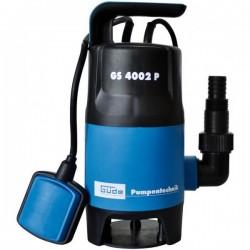 Čerpadlo ponorné kalové GS 4002P