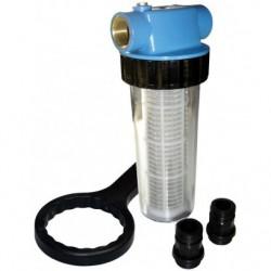 Filter vodný dlhý 250 mm