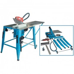 Píla stolová na drevo GTKS 315