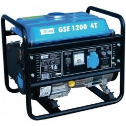 Elektrocentrála GSE 1200 4T