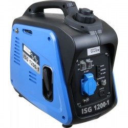 Elektrocentrála invertorová ISG 1200-1
