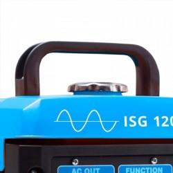 Elektrocentrála invertorová ISG 1200 ECO