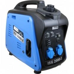 Elektrocentrála invertorová ISG 2000-2
