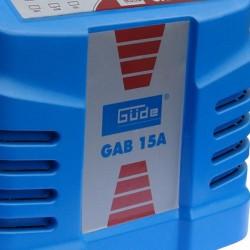 Nabíjačka automatická GAB 15 A