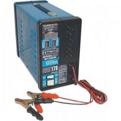 Nabíjačka batérií START 170