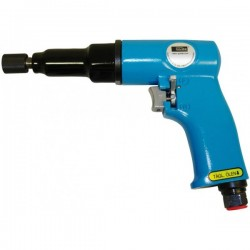 Skrutkovač pneumatický - pištoľ