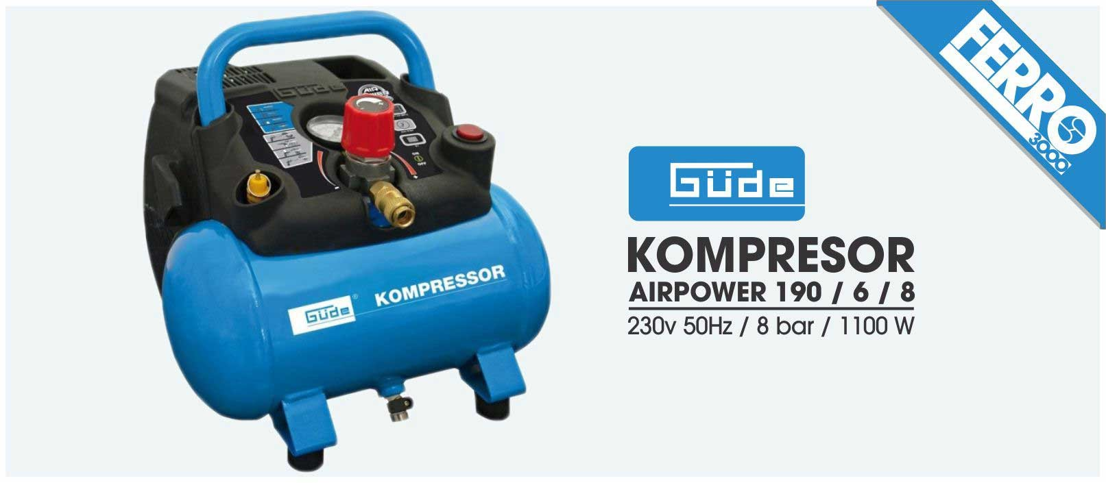 Kompresor Air Power